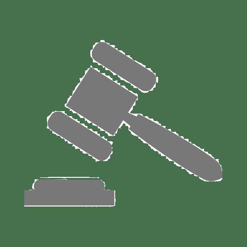 Ícone que simboliza um auto de processo